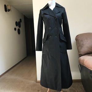 H&M Trench Coat long